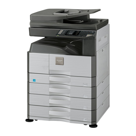 Máy Photocopy Sharp Ar 6031N