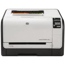 Máy in Laser màu khổ A4 HP Color LaserJet CP1525NW