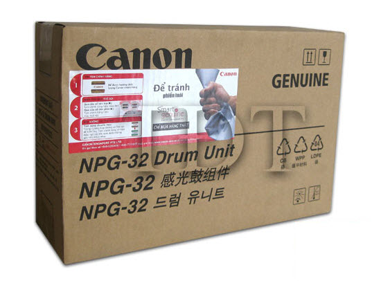 Drum Unit Canon NPG 32 (For Canon iR 1022 / 1022F / 1024)