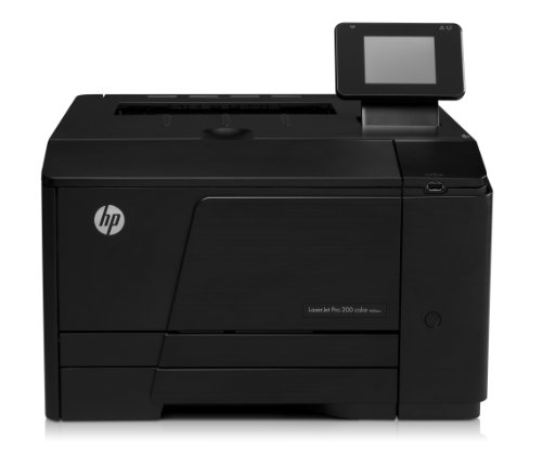 Máy in laser màu HP LaserJet Pro 200 Color Print M251NW (CF147A)
