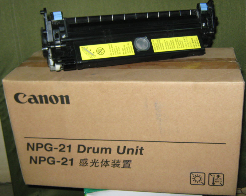 Drum Unit Canon NPG 21 (For Canon iR 1210 / 1510 / 1270F)