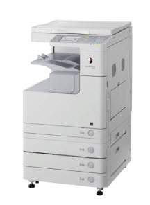 Máy photocopy Canon ir 2525 ( NEW 2010)